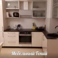 """Кухня """"Ксения"""" ЖК """"Три ветра"""""""